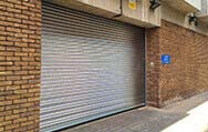 Security Roller Shutters Kent Commercial Roller Shutter