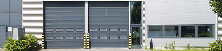 Industrial Doors & Shutters