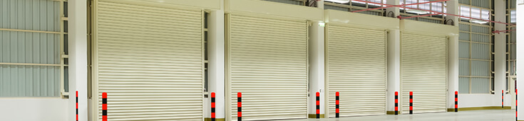 Shutter Door Maintenance