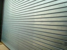 Expertly Installed Insulated Roller Shutter Doors